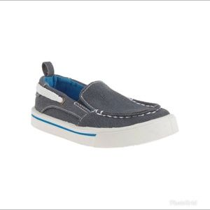 Other - Garanimals boys blue slip on loafers